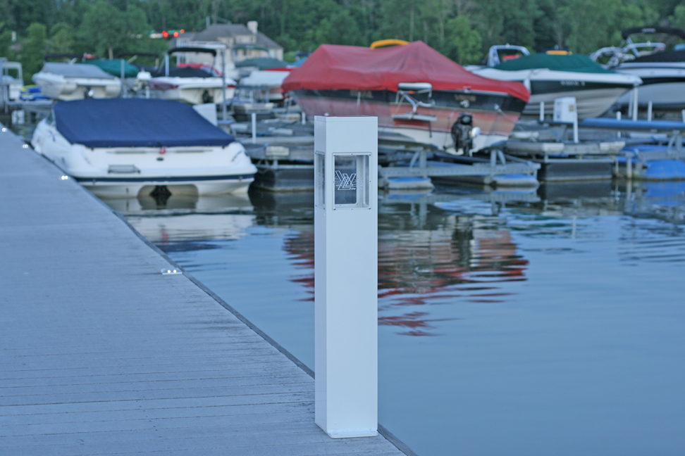 Lake Lite Badger Docks And Lifts